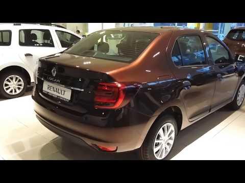 Рено Логан 2017 обновленный Renault Logan,  Dacia Logan,  Renault Symbol