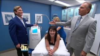 "Dr. Grant Stevens talks CoolSculpting on ""The Doctors"""