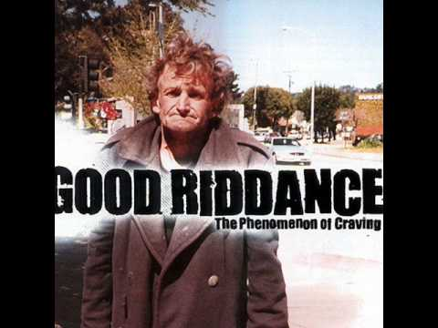 Good Riddance - Undefeated