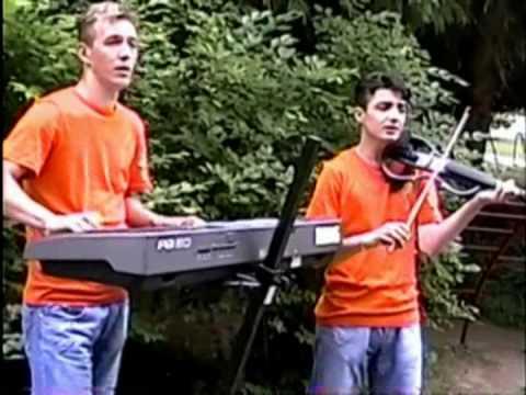 Raspjevane Meraklije - Pjesma Majci - (official Video 2006) video
