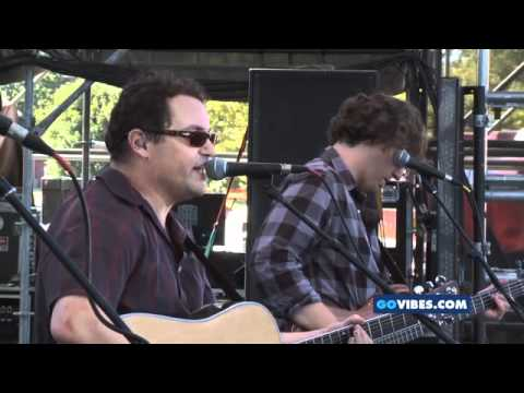 """Assembly of Dust performs """"Samuel Aging"""" at Gathering of the Vibes Music Festival 2010"""