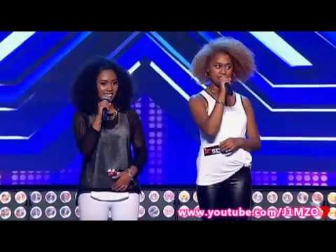 Majikhoney - The X Factor Australia 2014 - AUDITION [FULL]