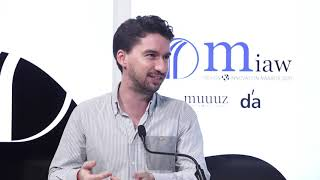 """MIAW 2020 - INTERFACE, CQuest Bio lauréat dans la catégorie """"Agencement, matériaux, revêtements"""""""