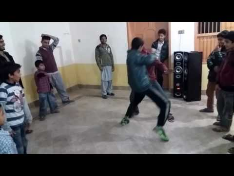 Riva Riva dance