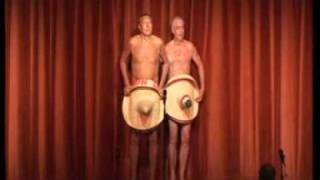 Mexican Hats - The Three Tenners
