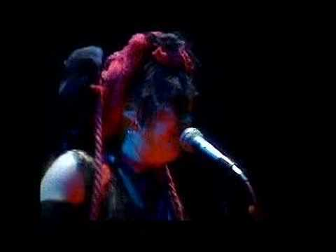 Lene Lovich - Writing On The Wall
