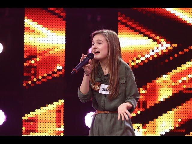 "Jessie J - ""Price Tag"" ft. B.o.B.. Vezi interpretarea Stephaniei Ungureanu, la X Factor!"