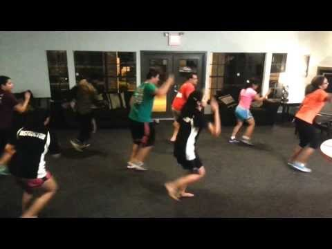 Nach Baliye - Bollywood Dance Class video