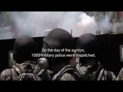 BRAZIL: A Fire Sale