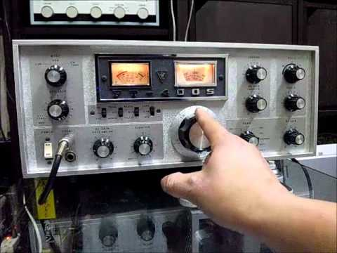 YAESU FT-400S SSB TRANSCEIVER