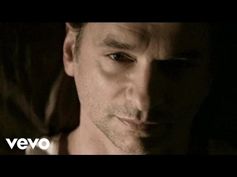 Gahan, Dave - Saw Something