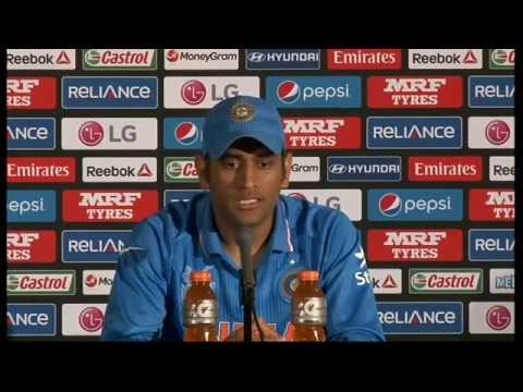 Live Post-Match Press Conference South Africa v India, Melbourne