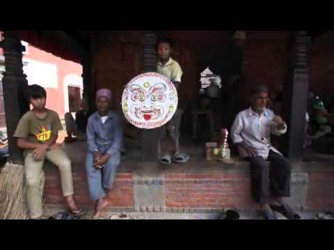 Ghanta Karna Jatra video