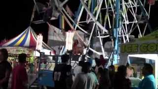 Decatur, AL  (Carnival at Decatur Mall)