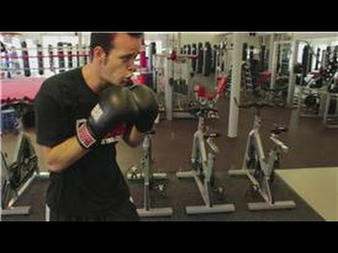 Boxing Tips : Punch Speed and Power Workouts Image 1