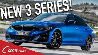 New BMW 3 Series Coming to SA in 2019 | First Drive + Pricing