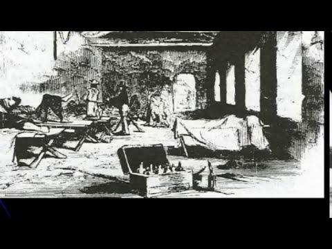 La Guerra centroamericana contra los filibusteros estadounidenses. Primera etapa 1856
