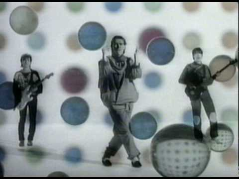 Thumbnail of video The Psychedelic Furs - 