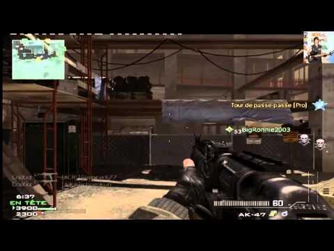Icho Time# 6 Spécial COD » Black Ops » , «Modern Warfare 3», «Black Ops 2»