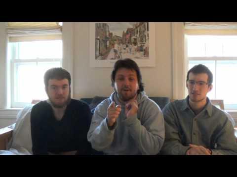 RWBY Volume 2 Finale Review (VLOG)