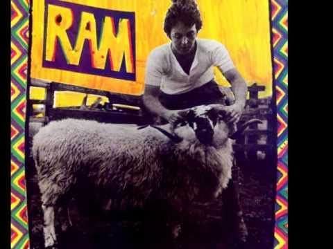 Paul McCartney - Back Seat Of My Car