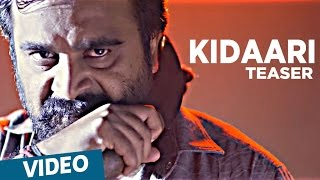 Kidaari Official Teaser