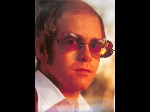 Elton John - Ducktail Jiver
