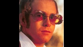 Watch Elton John Ducktail Jiver video