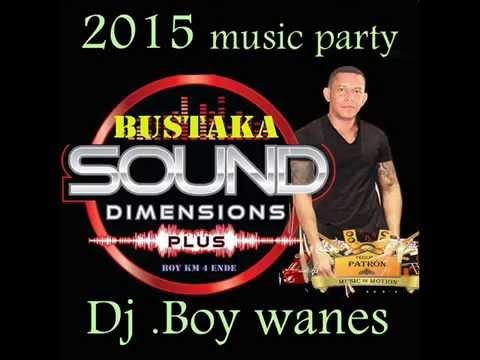 Lagu Daerah Ende Lio Flores Ntt Terbaru 2015 Pata Hati ( Boy Wanes Punya) video