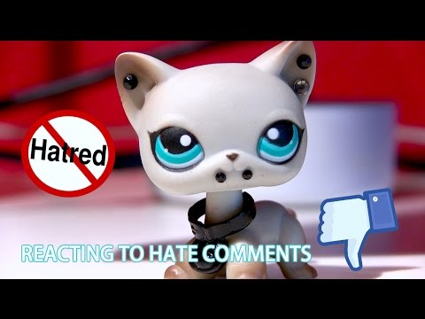LPS: Reading Hate Comments :'D
