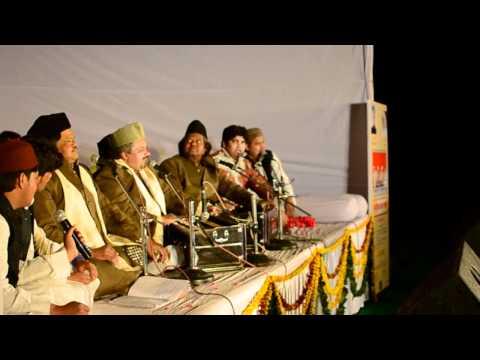 Sabri Brothers in Jaipur-Der na ho jaye
