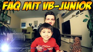 SPECIAL FAQ mit ViscaBarca-Junior