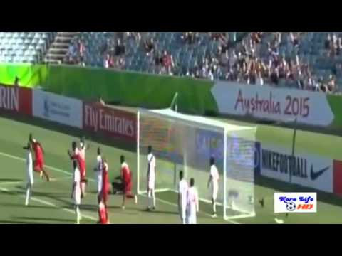 Bahrain 1-2 United Arab Emirates | Goals and Highlights | AFC Asian Cup 2015