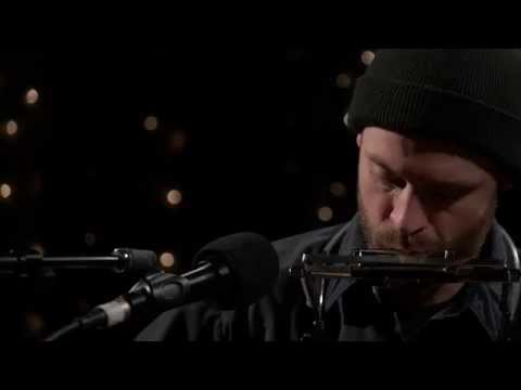 Rocky Votolato - The Finish Line (Live @ KEXP, 2015)