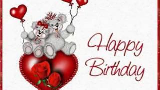 Watch Geburtstagslied Happy Birthday To You video