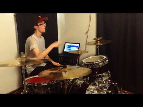 Neck Deep - Critical Mistake - Drum Cover