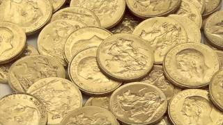 Buy Gold British Sovereign Coins
