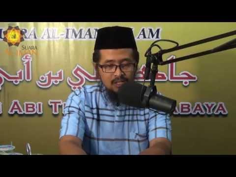 Kajian Islam: Kunci Hidup Bahagia - Ustadz Dr. Arifin Badri, MA