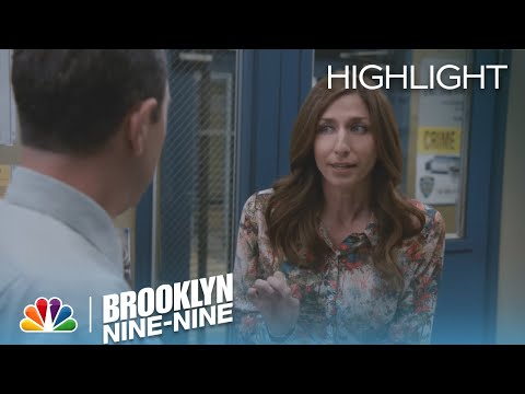 Gina And Boyle's Dirty Little Secret from
