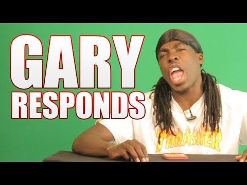 Gary Responds To Your SKATELINE Comments - Jaws, Nyjah Huston Switch Front Feeble, Tony Hawk