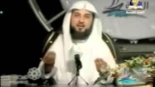 الشيخ محمد العريفي اجمل مجموعه  طرائف وقصص اضحك من قلبك