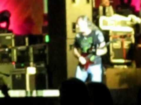 Mark Farner Boston MA July 2012