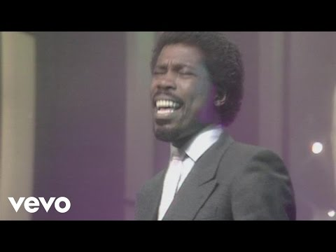 Billy Ocean - Caribbean Quee