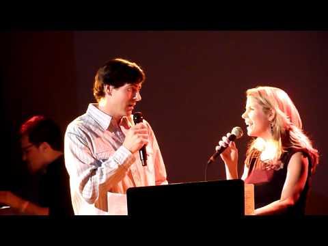 NewMusicalTheatre.com Launch Concert - Kelli OHara & Greg Naughton: Fine