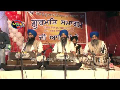 Bhai Ravinder Singh Ji - Suni Pukar Daattar Prabh from Ragga Music 9868019033