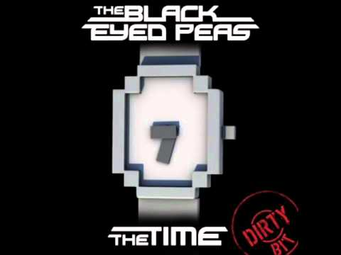 The Black Eyed Peas - The Time Of My Life (The Dirty Bit)