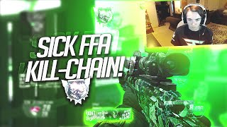 FUCKING LAG!! (BO2 WITH A CLIP)