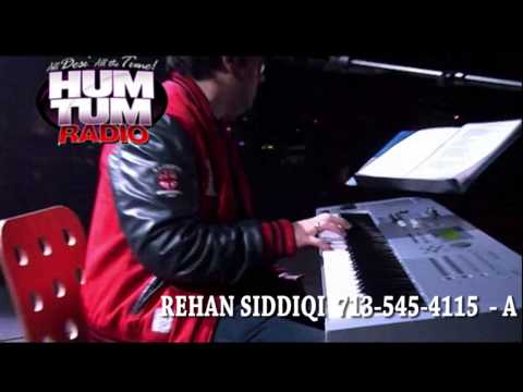 Adnan Sami in  Houston 2013 by Rehan Siddiqi ( Hum Tum Radio...