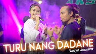 Download lagu Nadya Jessica - Turu Nang Dadane ( )