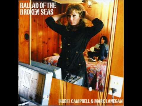 Isobel Campbell & Mark Lanegan - Saturdays Gone